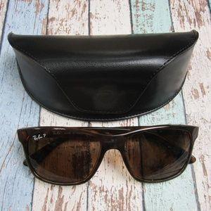 Italy! Ray-Ban RB4181 Men's Sunglasses/NDM241